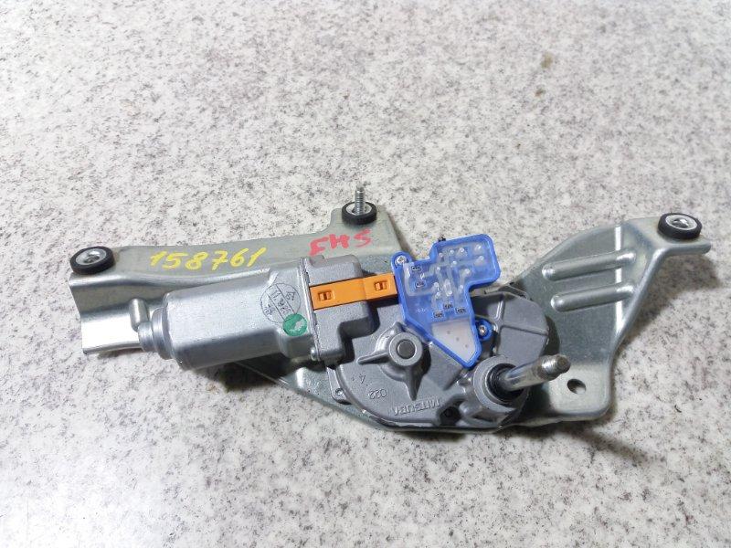 Мотор дворников Subaru Forester SHJ
