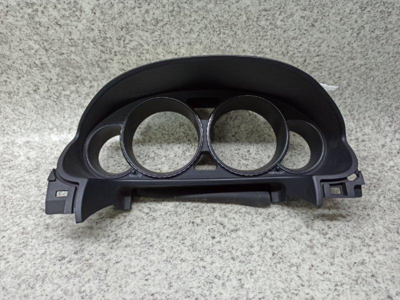 Консоль спидометра Nissan Fuga Y50