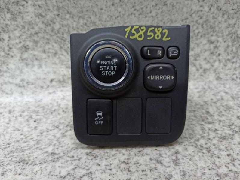 Блок управления зеркалами Toyota Wish ZGE20