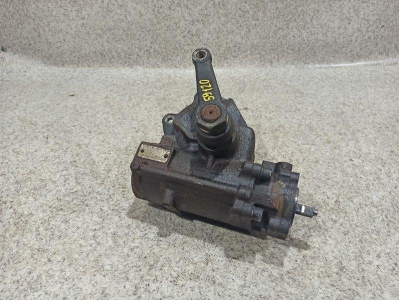Рулевой редуктор Nissan Atlas F22 TD23 передний