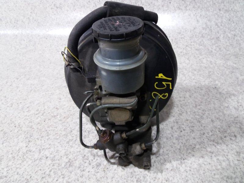 Главный тормозной цилиндр Isuzu Bighorn UBS25DW