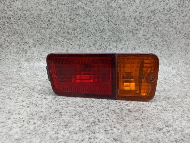 Стоп-сигнал Daihatsu Hijet S200P задний левый