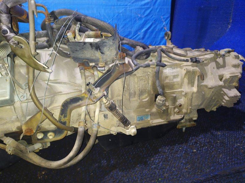 Акпп Toyota Mega Cruiser BXD20V 15B-FT 1999