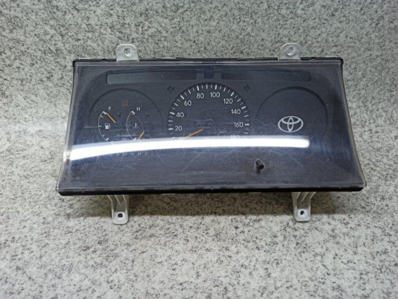Спидометр Toyota Hiace KZH110 1KZ-TE 2003