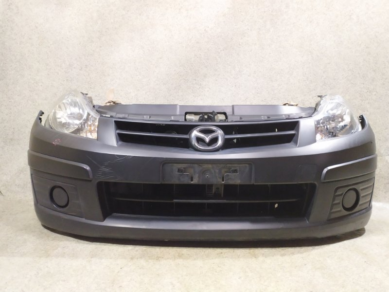 Nose cut Mazda Familia VY12 HR15