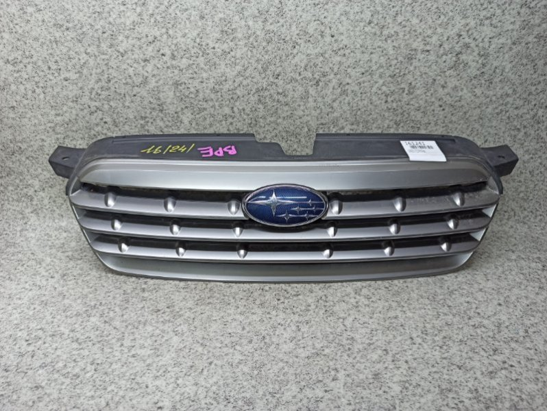 Решетка радиатора Subaru Outback BP9