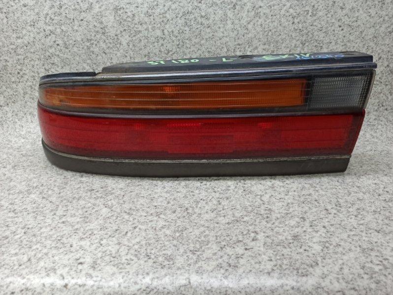 Стоп-сигнал Toyota Corona Exiv ST180 задний левый