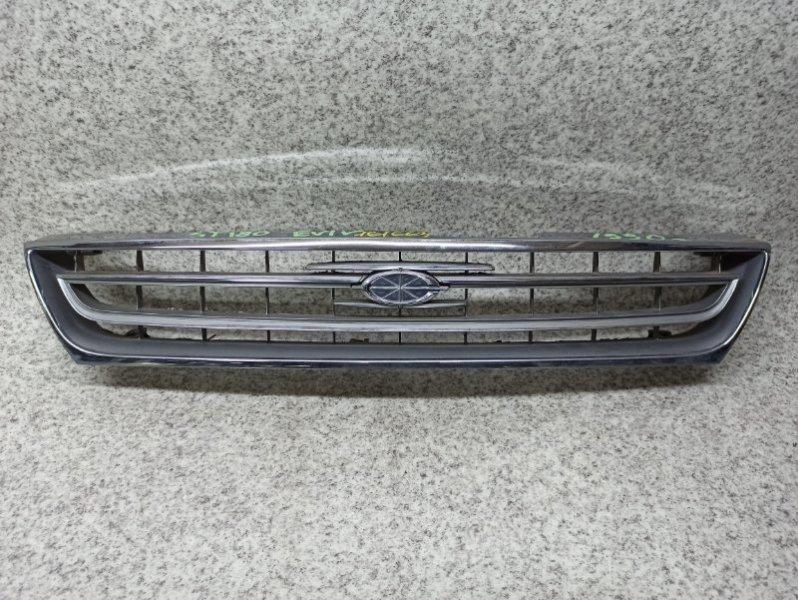 Решетка радиатора Toyota Corona Exiv ST180 1990 передняя