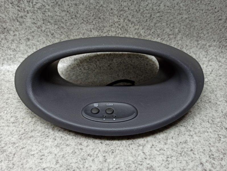 Консоль спидометра Toyota Vitz SCP10