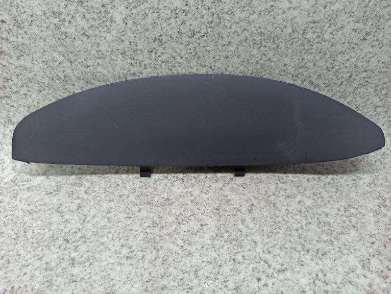 Консоль спидометра Toyota Sprinter Marino AE101