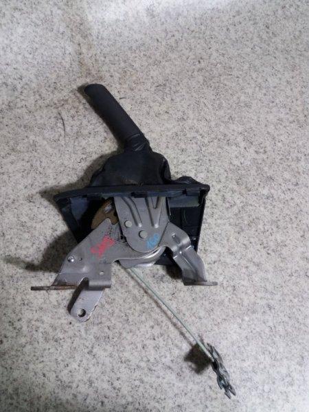 Ручка ручника Subaru Forester SH5