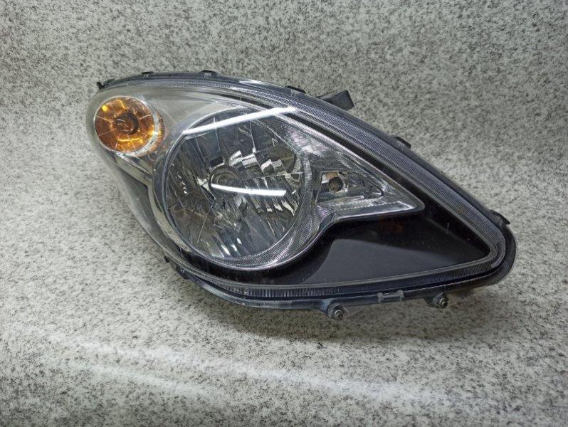 Фара Suzuki Cervo HG21S K6A передняя правая
