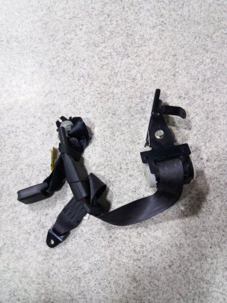 Ремень безопасности Subaru Forester SH5 задний правый