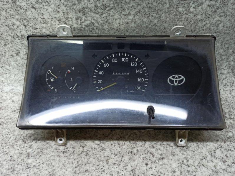 Спидометр Toyota Hiace LH113 3L