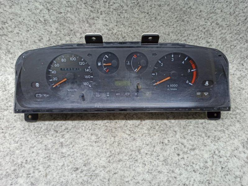 Спидометр Nissan Mistral R20 TD27BT