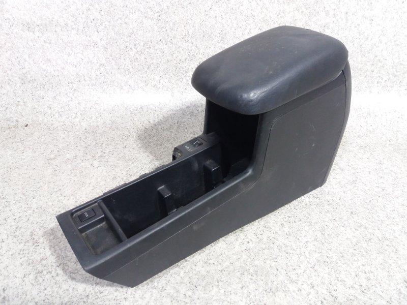 Бардачок между сиденьями Subaru Forester SH5