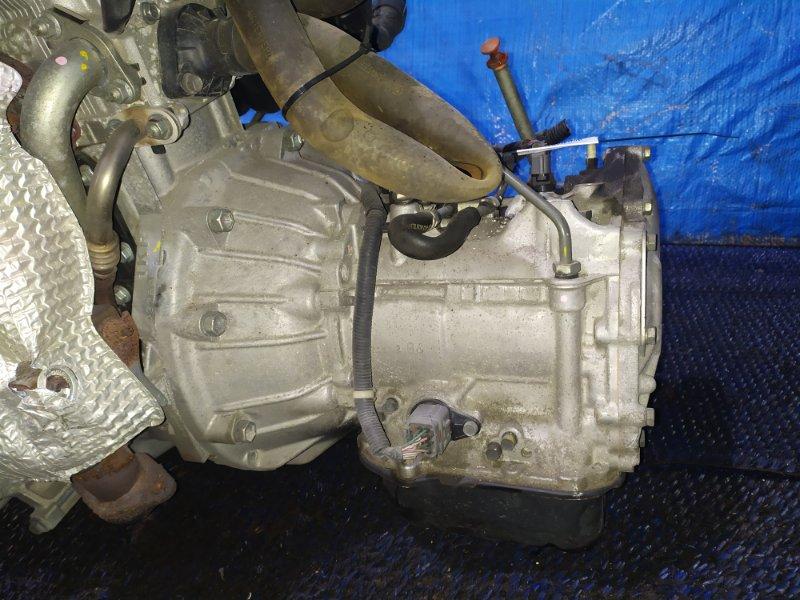 Акпп Daihatsu Boon M310S 1KR-FE 2006