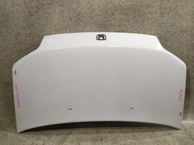 Капот Honda S-Mx RH1 передний