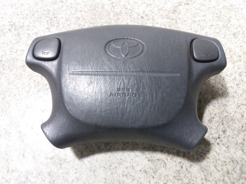 Airbag водителя Toyota Starlet EP91