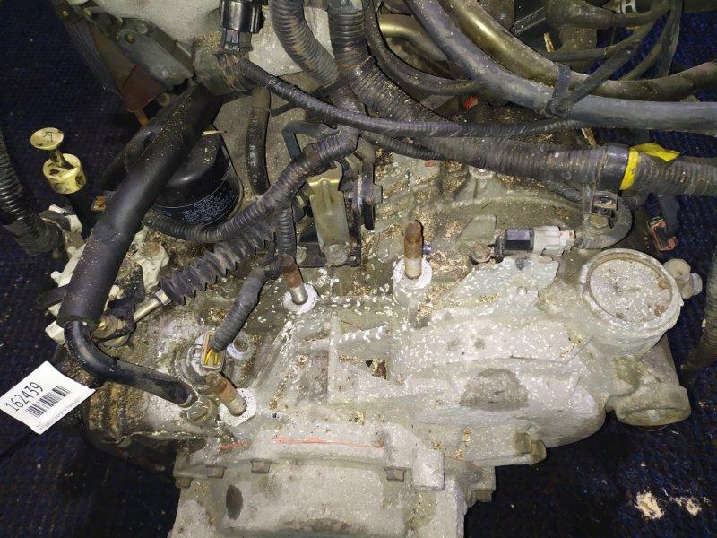 Акпп Mitsubishi Diamante F36W 6G72