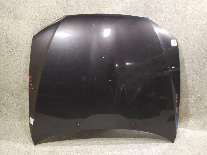 Капот Toyota Altezza GXE10 передний