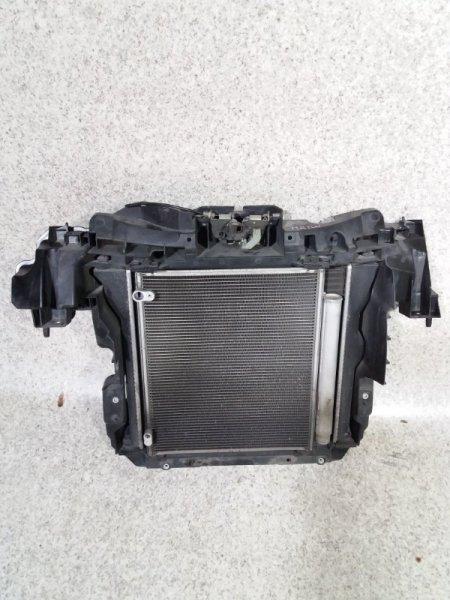 Радиатор основной Mitsubishi I HA1W