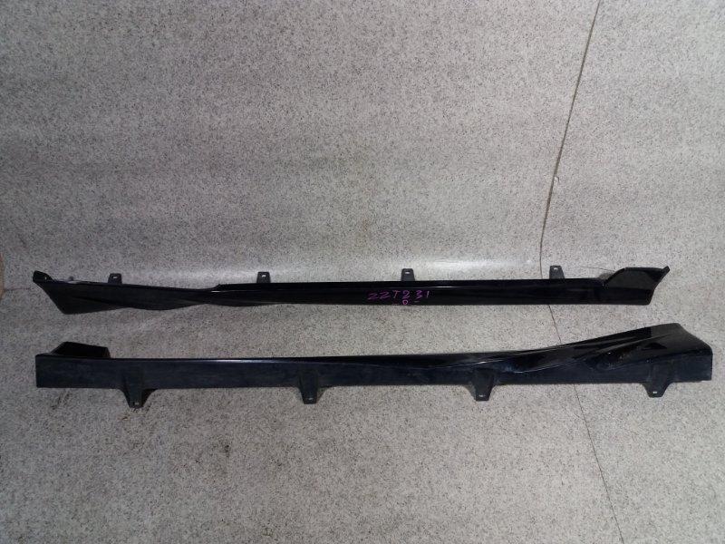 Порог Toyota Celica ZZT231