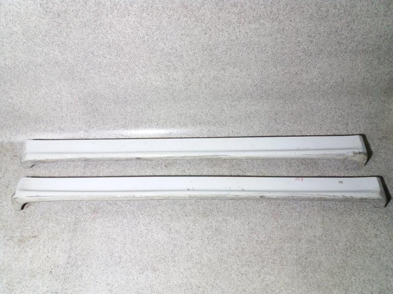 Порог Honda Stepwgn RF1