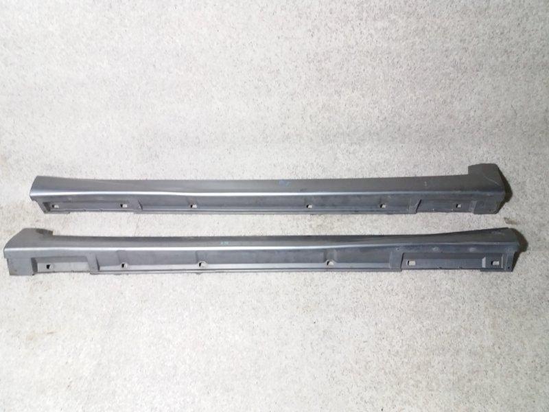 Порог Subaru Legacy BL5