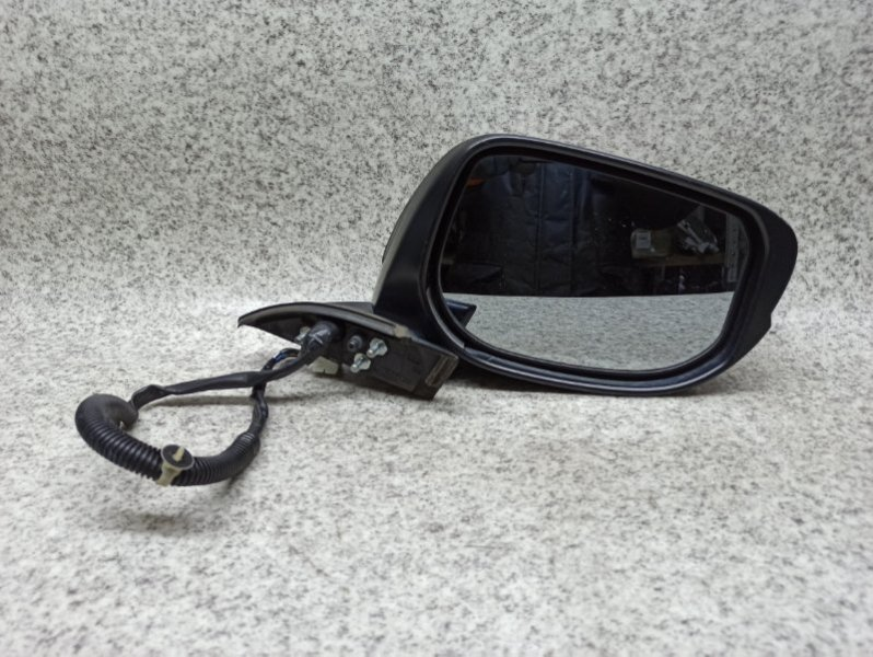 Зеркало Honda Fit Shuttle GP2 переднее правое