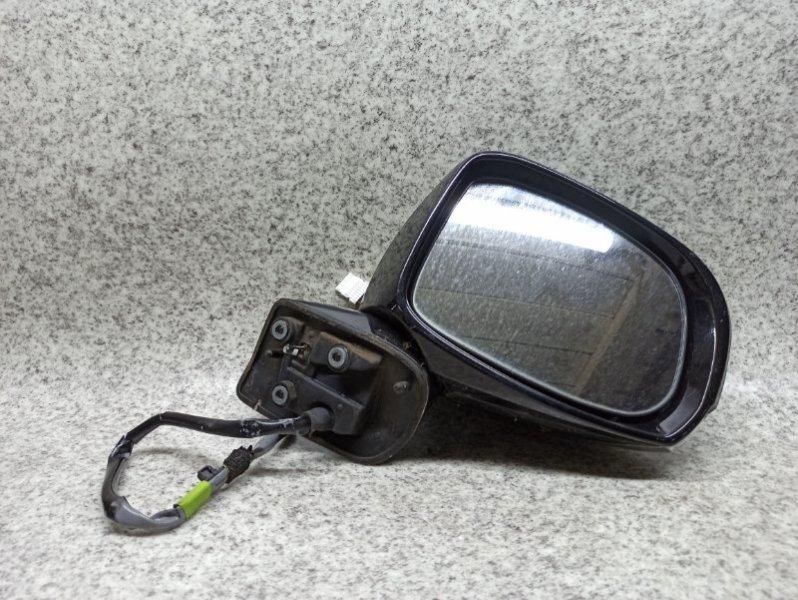 Зеркало Toyota Sai AZK10 2010 переднее правое