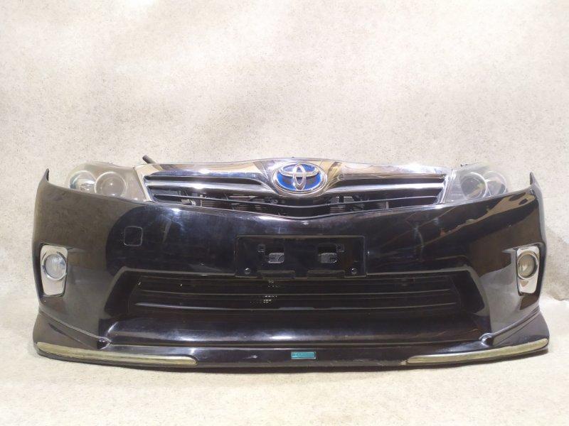 Nose cut Toyota Sai AZK10 2AZ-FXE 2010 передний