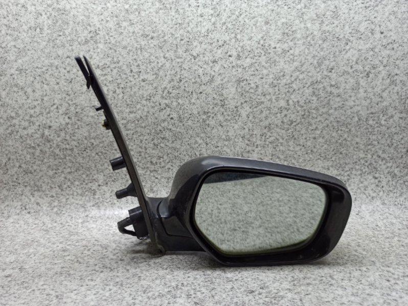 Зеркало Mitsubishi Grandis NA4W переднее правое
