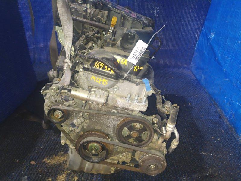 Двигатель Nissan Roox ML21S K6A 2012