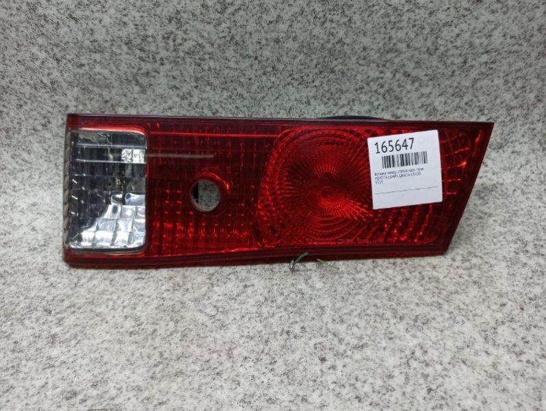 Вставка между стопов Toyota Camry Gracia SXV20 задняя правая