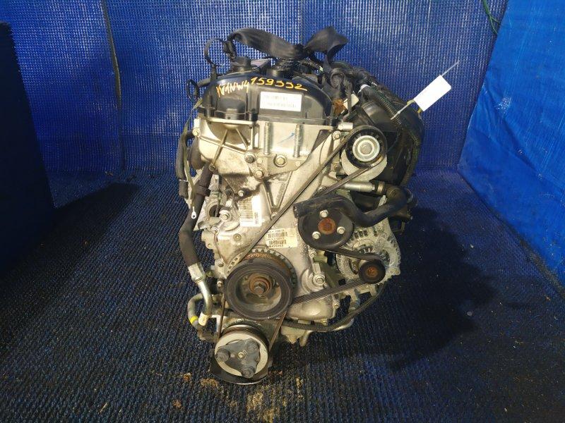 Двигатель Volvo V50 MW43 B4204S3