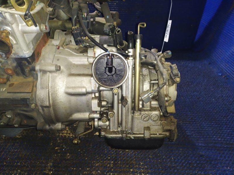Акпп Nissan Otti H91W 3G83 2005