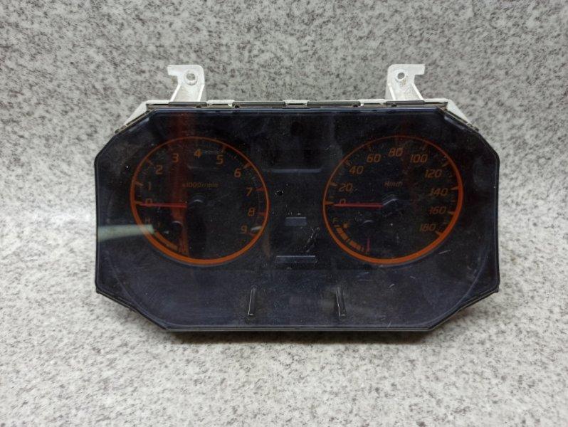Спидометр Nissan Avenir W11 SR20DE