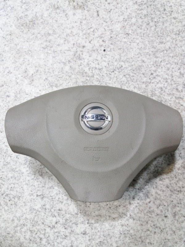 Airbag водителя Nissan Roox ML21S K6A
