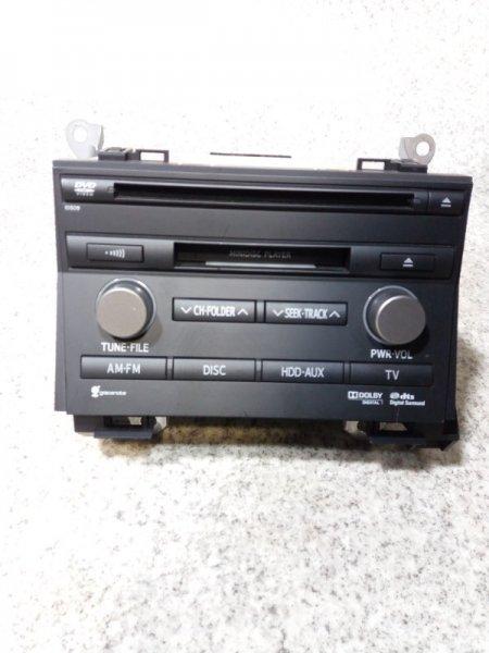 Магнитофон Toyota Sai AZK10