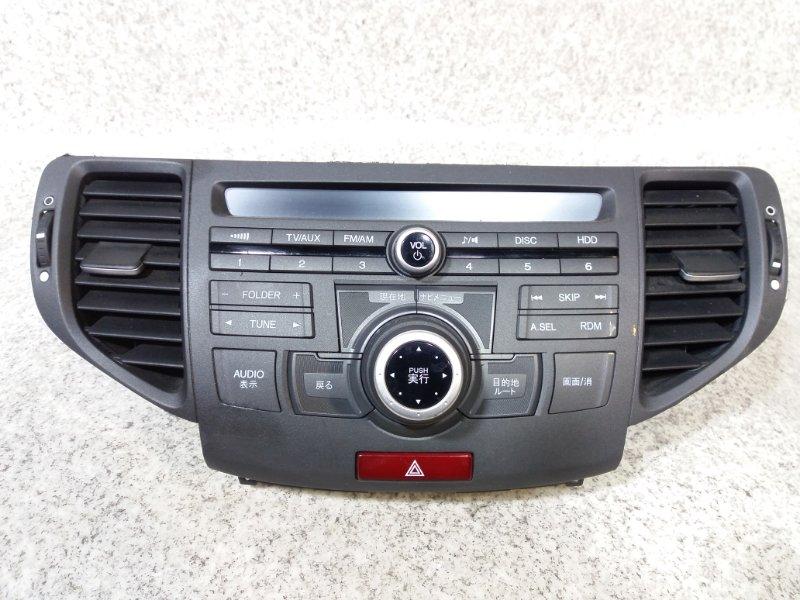 Магнитофон Honda Accord CW2