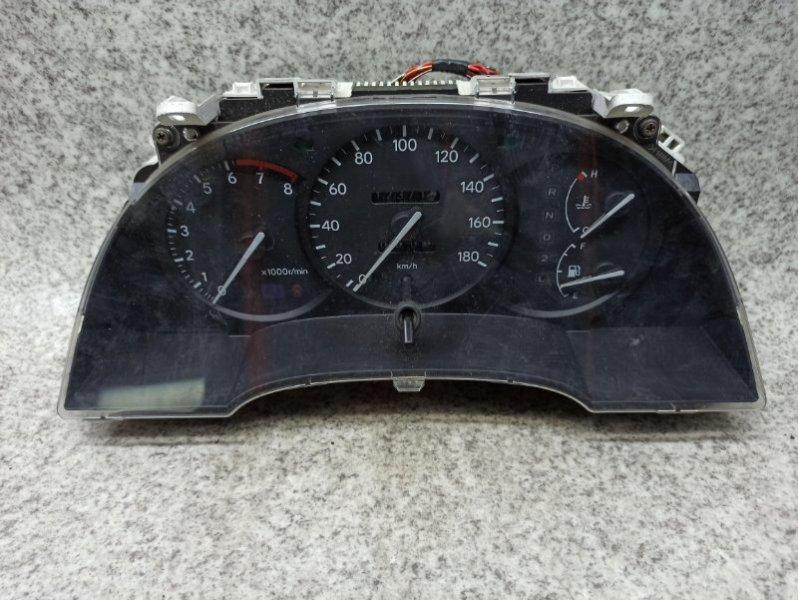 Спидометр Toyota Curren ST208 4S-FE