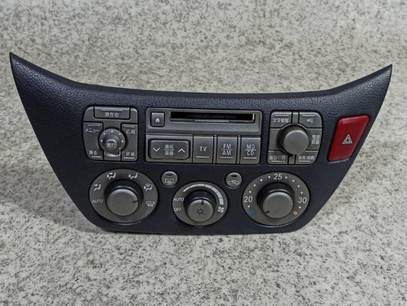 Климат контроль Mitsubishi Lancer CS2A 2002