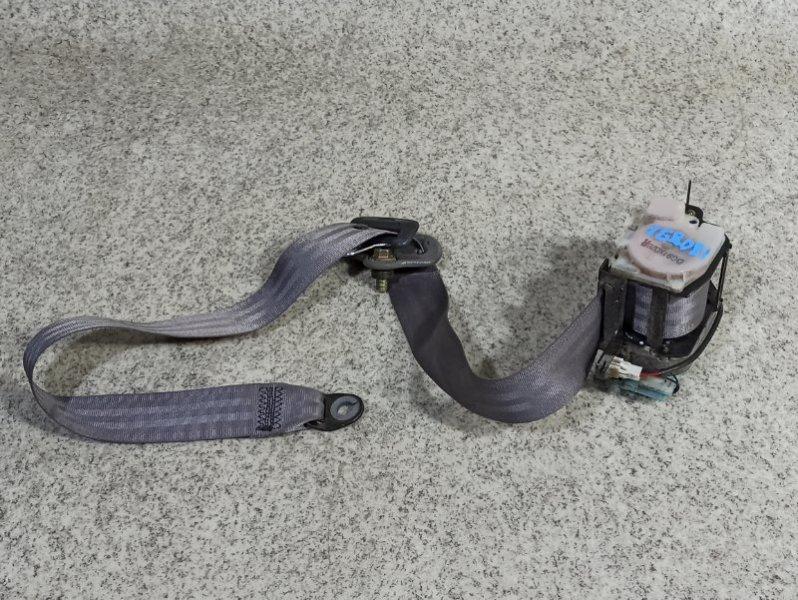 Ремень безопасности Nissan Terrano R50 QD32ETI передний правый