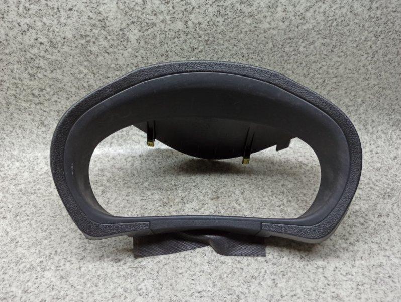 Консоль спидометра Subaru Exiga YA4