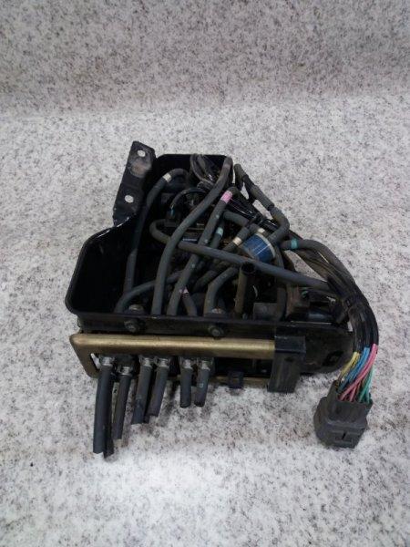 Блок управления турбиной Subaru Legacy BH5 EJ206