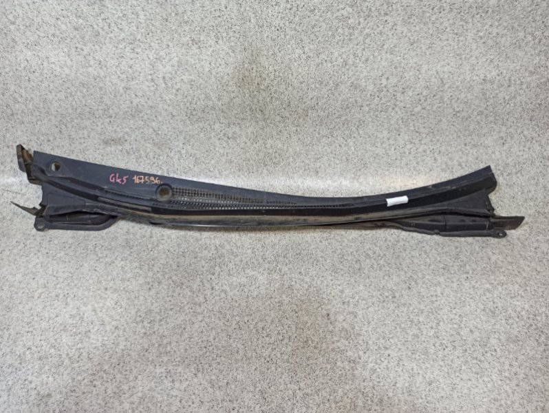 Планка под дворники Honda Fit GK5