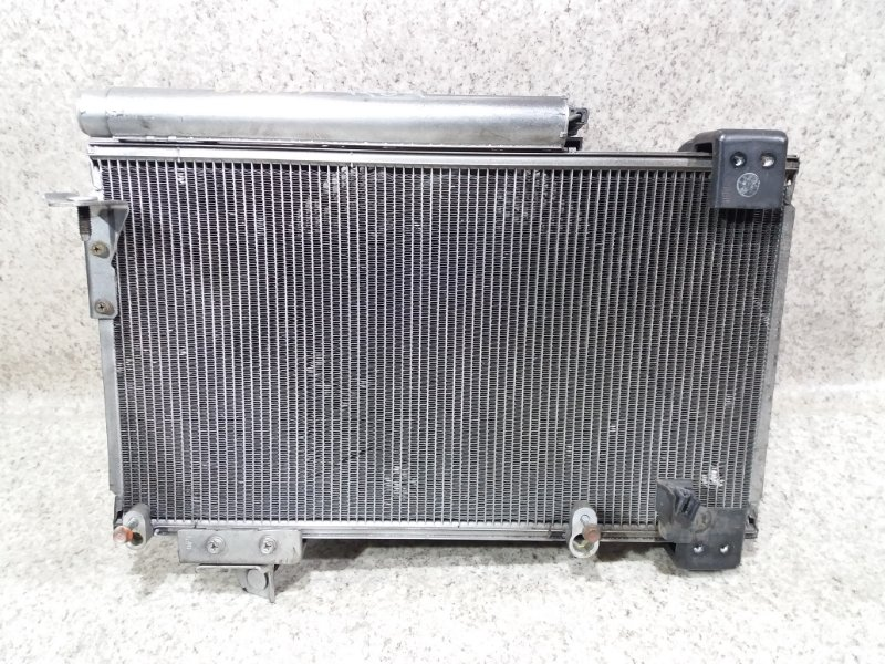 Радиатор кондиционера Nissan Atlas F24 ZD30DDTI