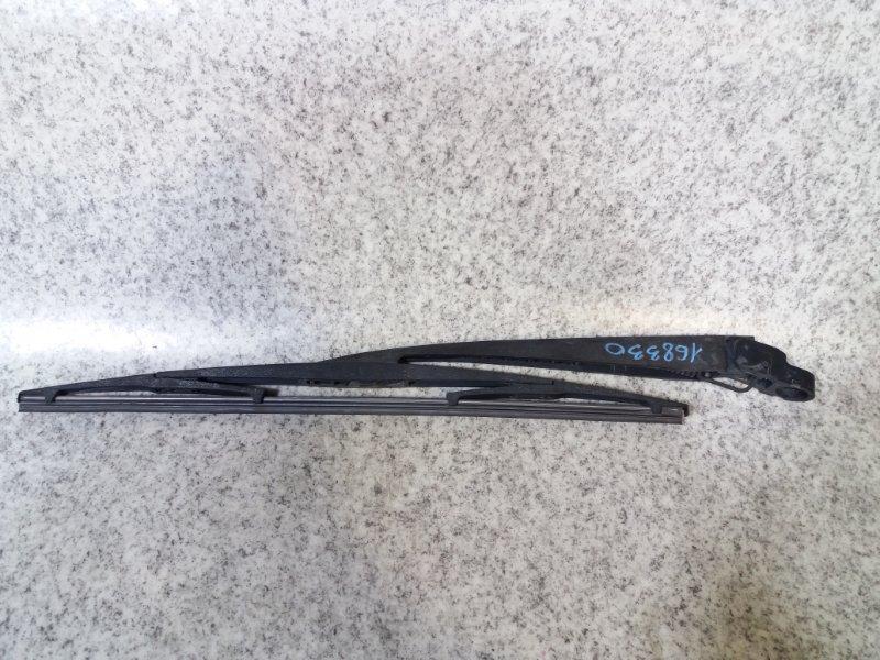 Щетка стеклоочистителя Subaru Impreza GH3