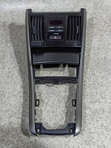 Консоль кпп Toyota Sai AZK10